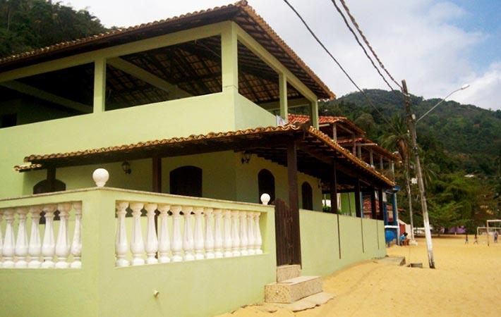 Galeria de fotos Casas Nice