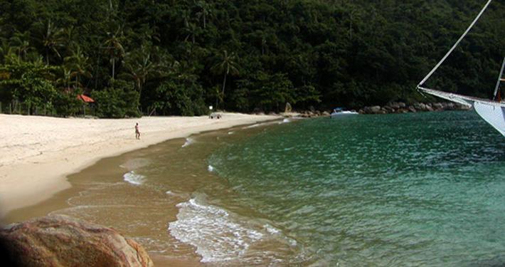 Praia dos Meros - Ilha Grande - Angra dos Reis - RJ