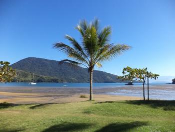 Trilha T06 - Sítio Forte à Praia da Longa - Ilha Grande - RJ