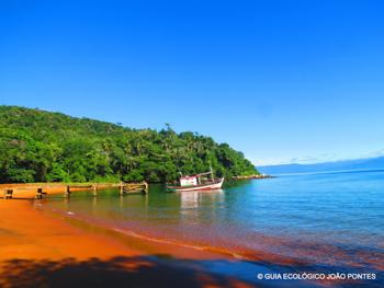 Trilha T08 – Araçatiba – Provetá - Ilha Grande - RJ