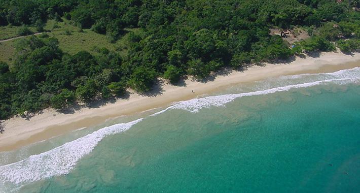 Praia Da Parnaioca Ilha Grande Angra Dos Reis Rj