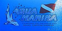 Aqua Marina - Mergulho em Ilha Grande.