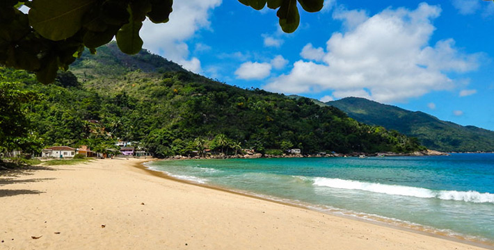 Praia De Provet 225 Vila De Provet 225 Ilha Grande Angra
