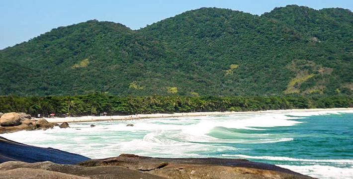 Praia De Santo Ant 244 Nio Ilha Grande Angra Dos Reis Rj