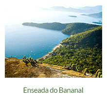 Galeria da Enseada do Bananal