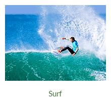 Surf - Ilha Grande - RJ