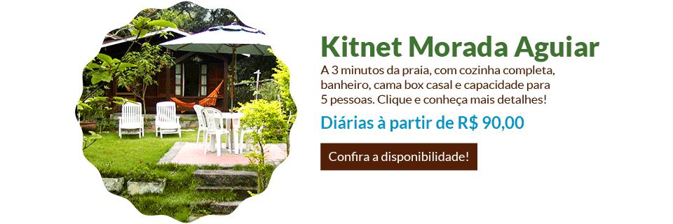Kiitnet Morada Aguiar Ilha Grande - RJ