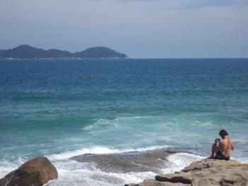 T11 – Lopes Mendes - Ilha Grande - RJ