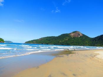 Trilha T16 – Abraão à Dois Rios - Ilha Grande - RJ