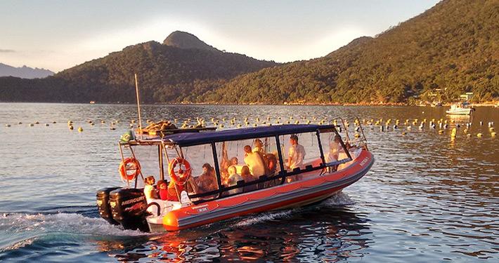 Flexboat Natiga 1