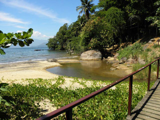Praia da Tapera