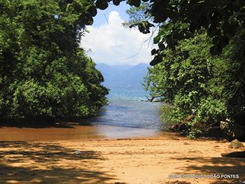 Trilha T03 - Praia do Funil - Ilha Grande - RJ
