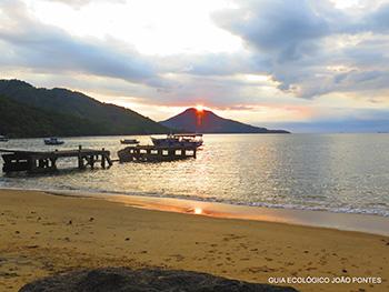 Trilha T04 - Praia do Bananal - Ilha Grande - RJ