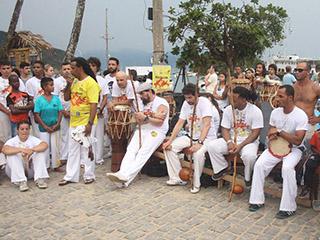 O Eco Jornal - Ilha Grande
