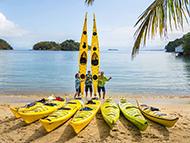Kayak Ilha Grande | Passeios de caiaque ao redor da Ilha Grande