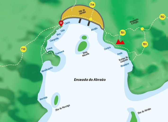 Kayak Ilha Grande - Passeios de caiaque ao redor de Ilha Grande
