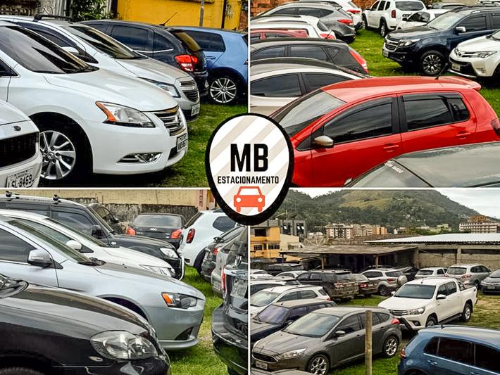 MB Estacionamento | Angra dos Reis | RJ