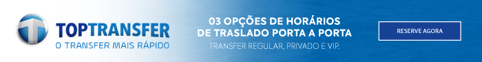 Top Transfer | Transfer regular compartilhado e privado