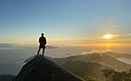 Guia Ecológico Hans Bustos - Ilha Grande - Pico do Papagaio - RJ
